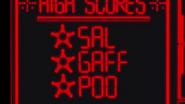 S1e14 top scorers
