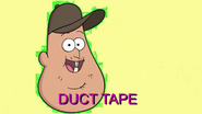 Short13 duct tape