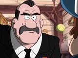 Agente Powers