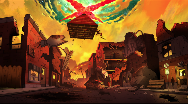 File:S2e18 production art destroyed town.png