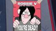 Robbie band