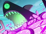Tiburón del Tiempo