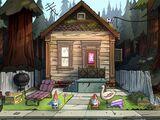 Casa de Abuelita