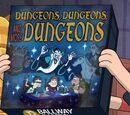 Dungeons, Dungeons, und noch mehr Dungeons (Brettspiel)