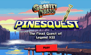 Pinesquest title