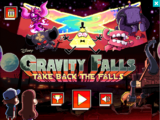 Take Back The Falls (Videojuego)
