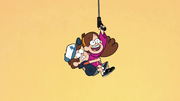 S1e20 GRAPPLING HOOK!