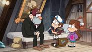Stan Dipper y Mabel S1E20