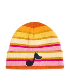 Шапка, изображающая свитер Мэйбл с музыкальной нотой