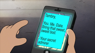 S2e9 Mabel as Robbie to Tambry