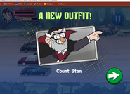 Count stan