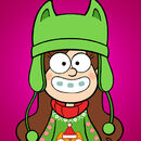 Mabel falalalidays icon