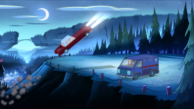 File:S1e17 Stan's car in the air.png