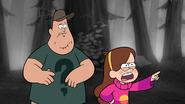 S1e19 Mabel confronting Bill