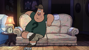 S2e5 soos relaxing
