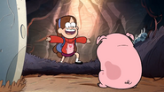 S1e18 Mabel exclaims Waddles again