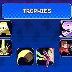 Rumble's Revenge: TROPIES ROM