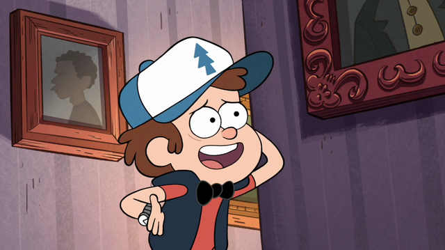 File:S1e7 Dipper about to preform the plan.png