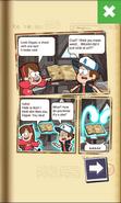 GF Magic Rune Mystery - Story 1