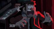 Stan es golpeado por Ford