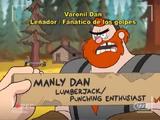 Varonil Dan