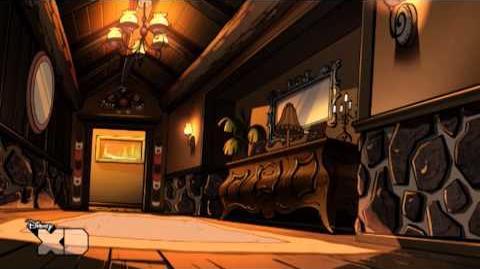 Gravity Falls -- Non può andare peggio di così - Dall'episodio 31
