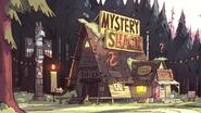 S1e4 mystery shack