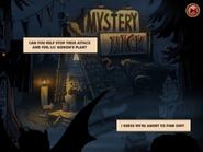 Mystery Shack Attack 9