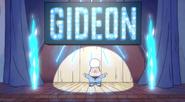 Gideon 17