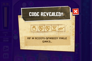 Ppwb code revealed