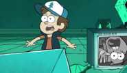 S1e5 Dipper and Tambry TV