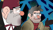 S2e20 we used to be like dipper and mabel