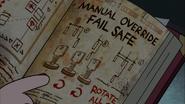 Anulación Manual