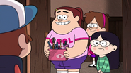 S1e16 Dipper leads the attack