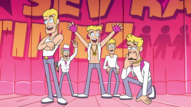 File:S1e17 pose as a team.png