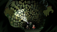S2e6 A Cavern of Hands