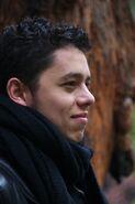Alonso Ramirez Ramos