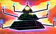 S2e18 bill six arm pyramid