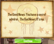 Game mystery shack mystery fortune14