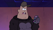 S1e12 Soos with The Summerween Trickster