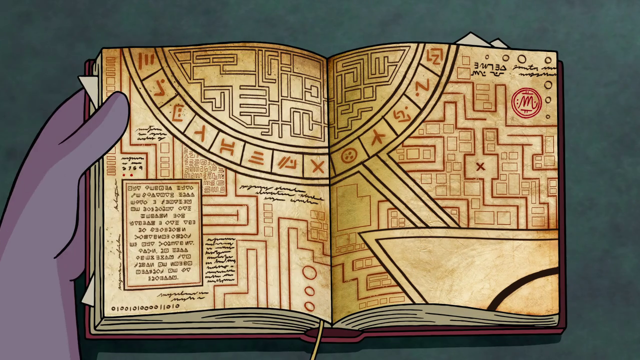 Gideon rises gravity falls wiki fandom powered by wikia cryptograms malvernweather Gallery