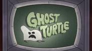 S2e2 ghost turtle