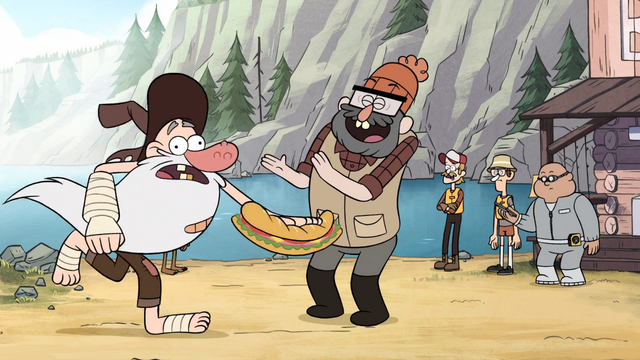 File:S1e2 crazy man smacking sandwich.png