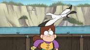 S1e2 a seagull