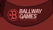 Ballway games