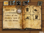 Legend of the Gnome Gemulets log 02