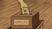 S1e3 admission box