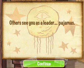 Game mystery shack mystery fortune2