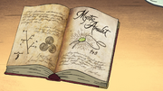 S1E4 Amulett Seite