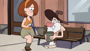 Short9 old man mcgucket spittin in a bucket
